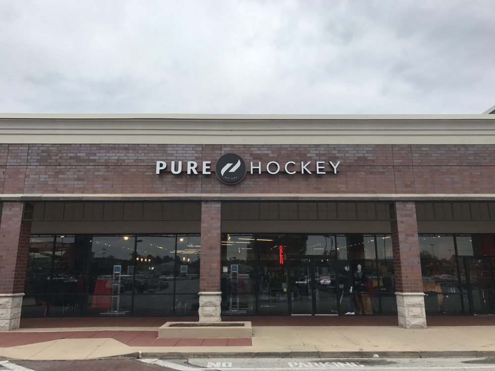 Pure Hockey