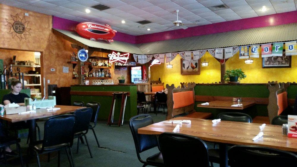 Old Mexico Restaurant: 511 E Maple Ave, Geneva, AL