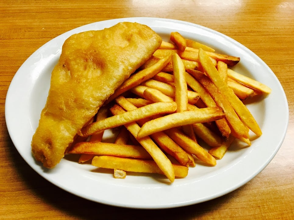 Uncle Harry's Fish And Chips