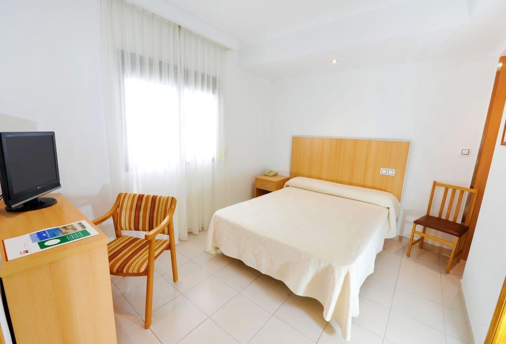 Hotel Montemar: Calle San Pedro, 18, Benidorm, A