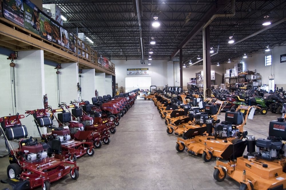 Sohar's All Season Mower Service: 600 Highland Rd E, Macedonia, OH