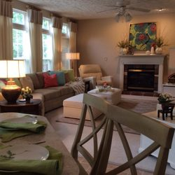 Photo Of Imagine That Interiors   Pasadena, MD, United States. Casual  Living And