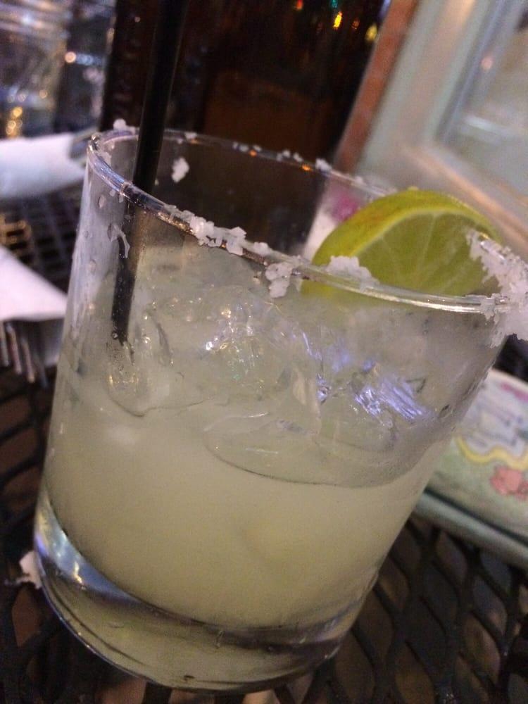 The Jefe Marg Is Amazing Fresh Lime Delish Yelp