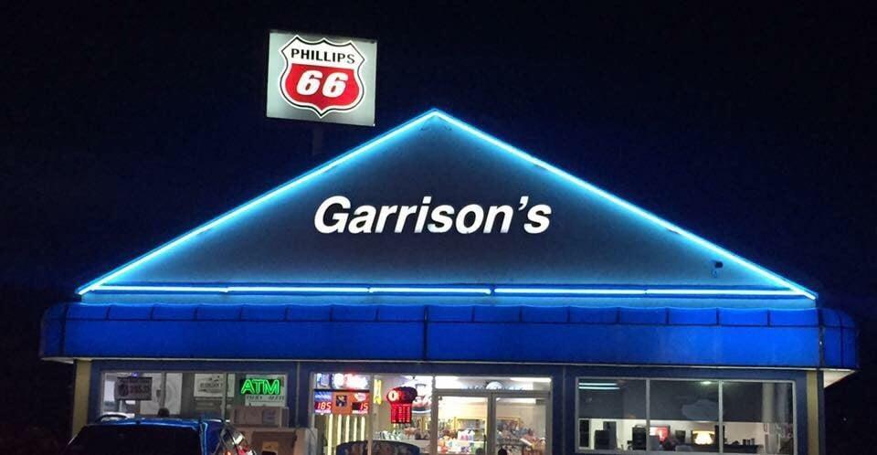 Garrison Food Mart 2: 2601 Kemp Blvd, Wichita Falls, TX