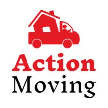 Action Moving: 7117 Neuman St, Springfield, VA