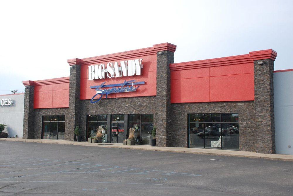 Big Sandy Superstore 23 Photos Furniture Stores 1600