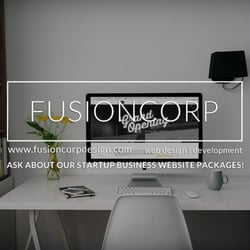 Photo Of Fusioncorp Design Mediahouse