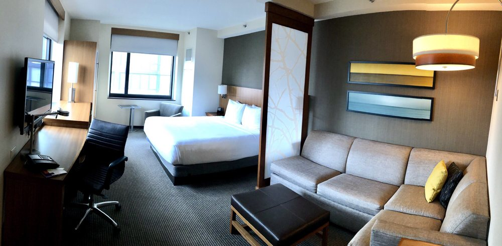 Hyatt Place Flushing Laguardia
