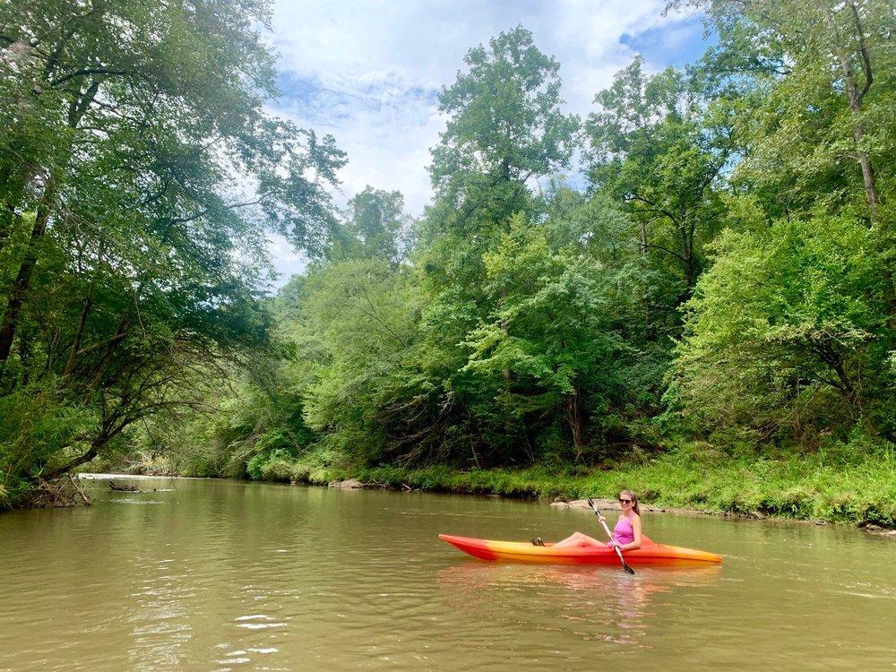 Slow Water: 5756 Hwy 29, Royston, GA