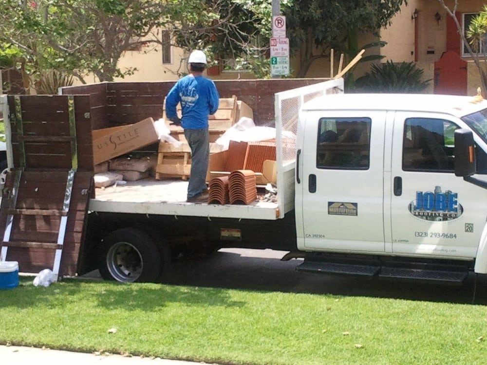 Photo Of Jobe Roofing   Los Angeles, CA, United States