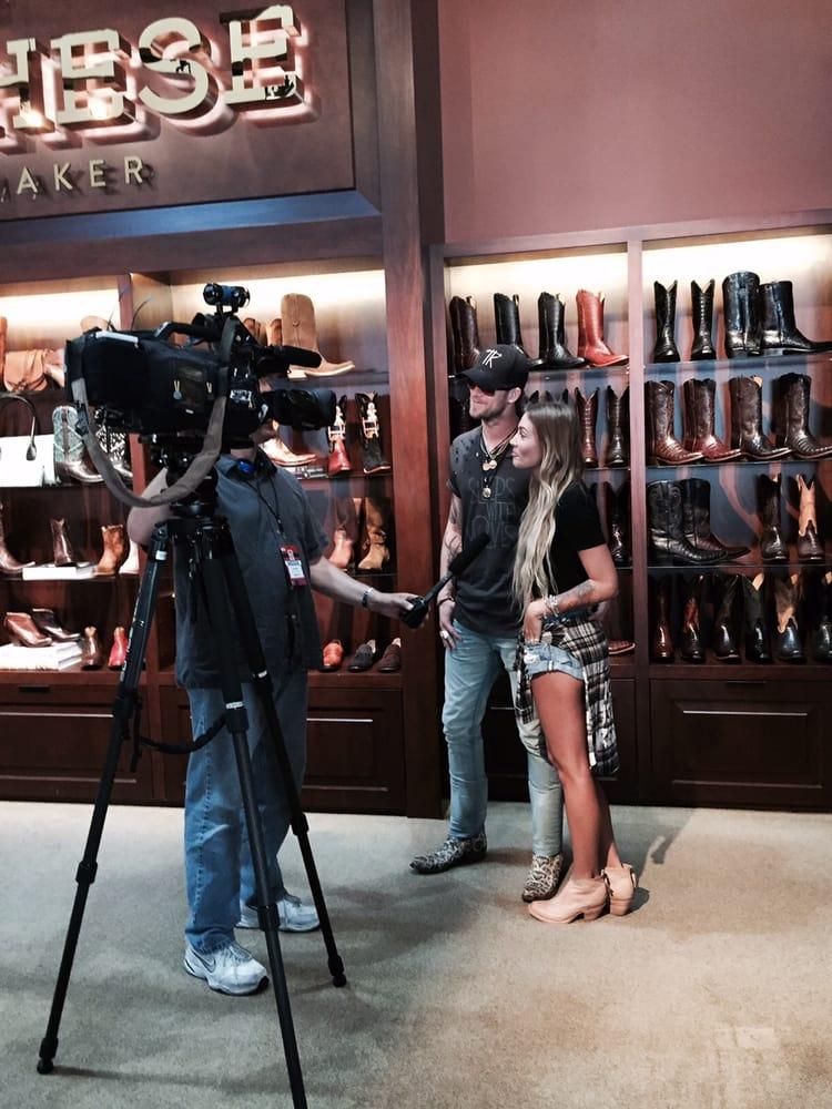 Shoe Stores In Nashville Tn