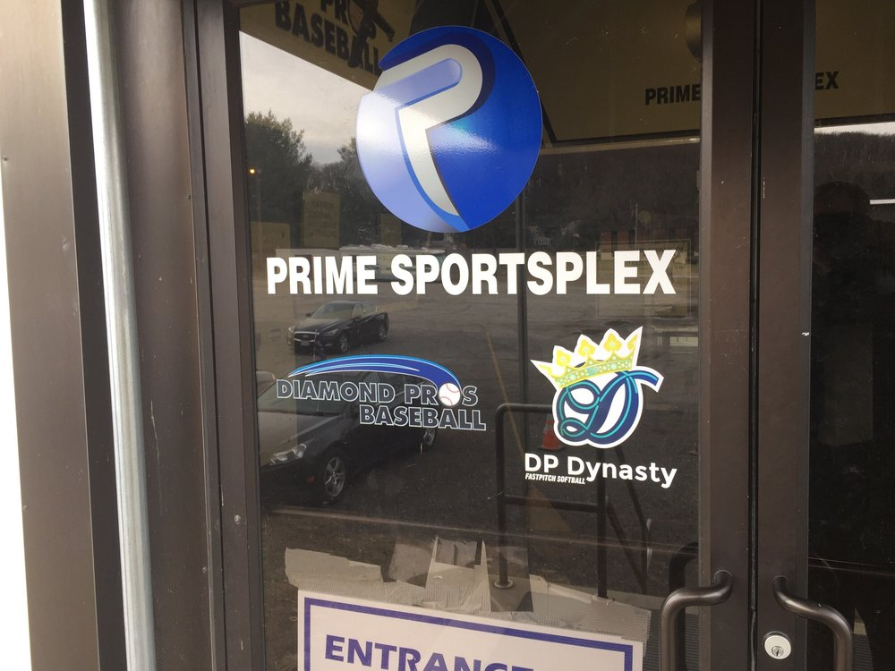 Prime Sportsplex