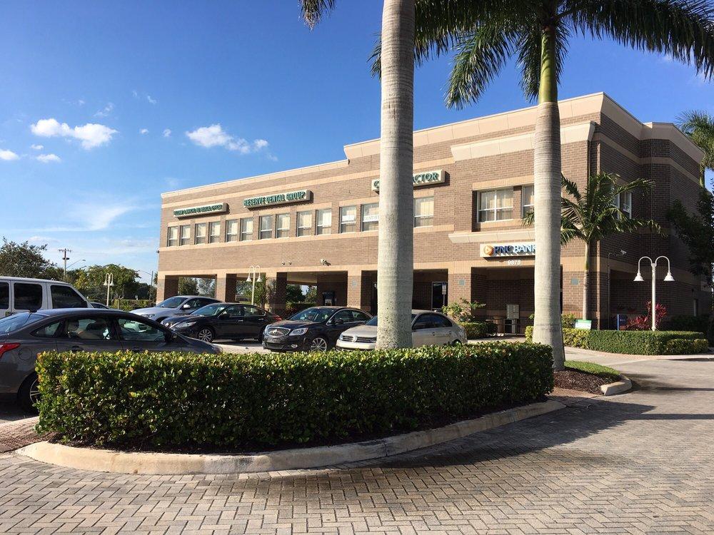 Reserve Shopping Center: 9704 Clint Moore Rd, Boca Raton, FL