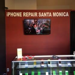 Iphone Repair Santa Monica Blvd
