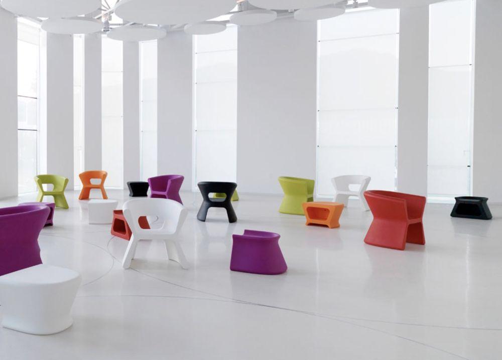 Duo Furniture and Lighting Showroom