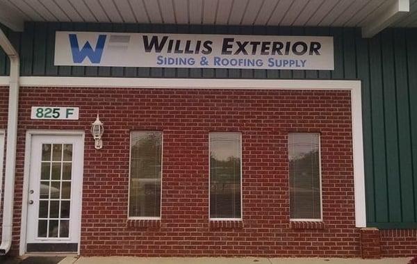 willis exterior rivestimenti 825 kingsbridge rd