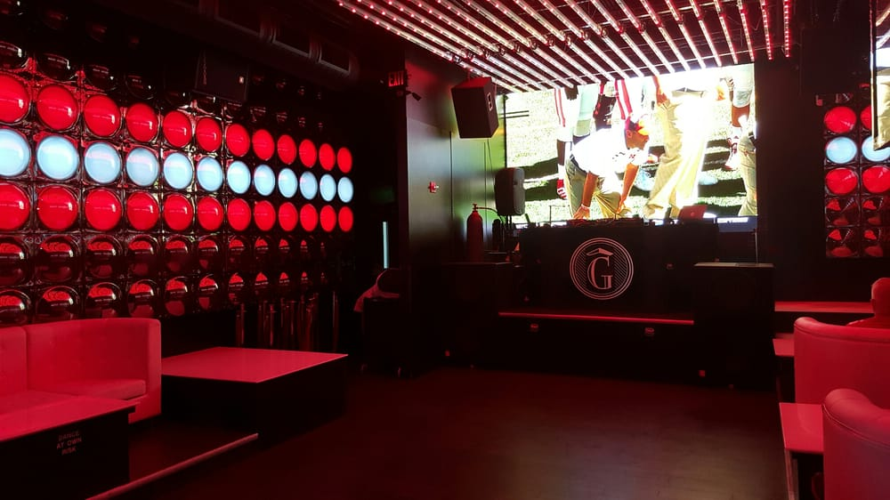 Rule G Nightclub