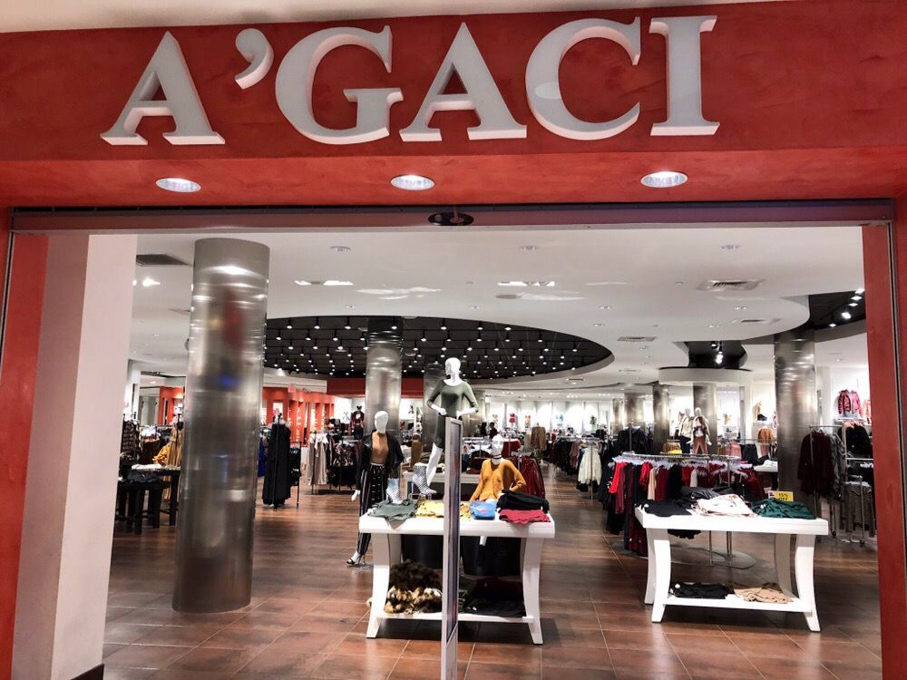 k Followers, Following, 6, Posts - See Instagram photos and videos from A'GACI (@agaci_store).