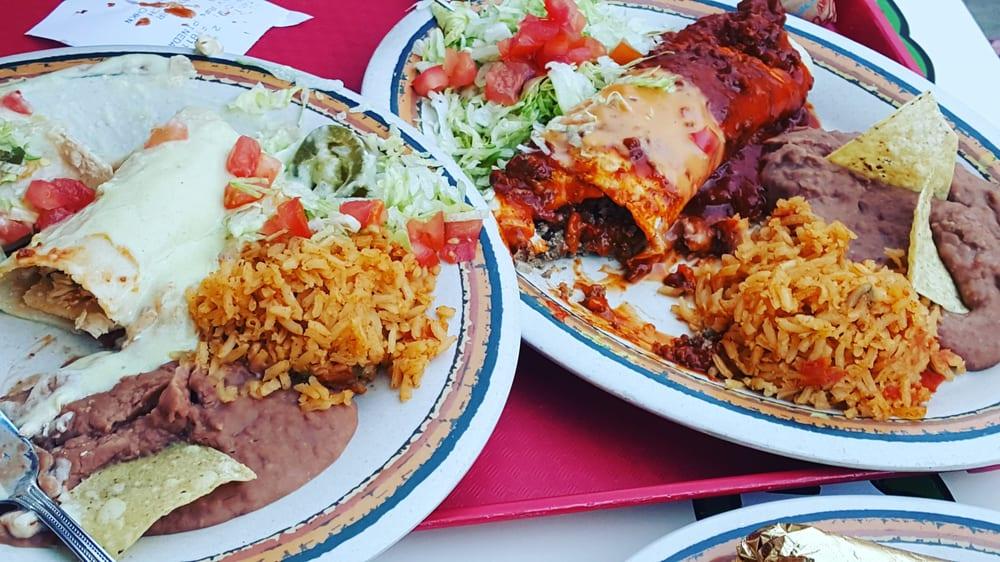 Rosa Mexican Food Amarillo Tx