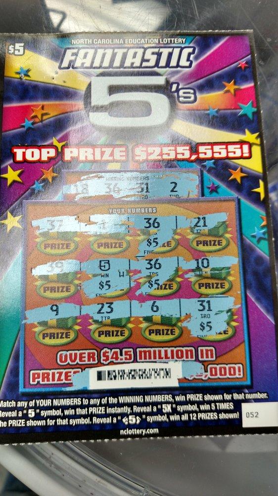 Photos for North Carolina Education Lottery - Yelp