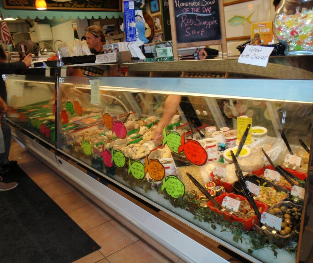 Fish peddler east 49 photos 70 reviews seafood for Fish market fort lauderdale