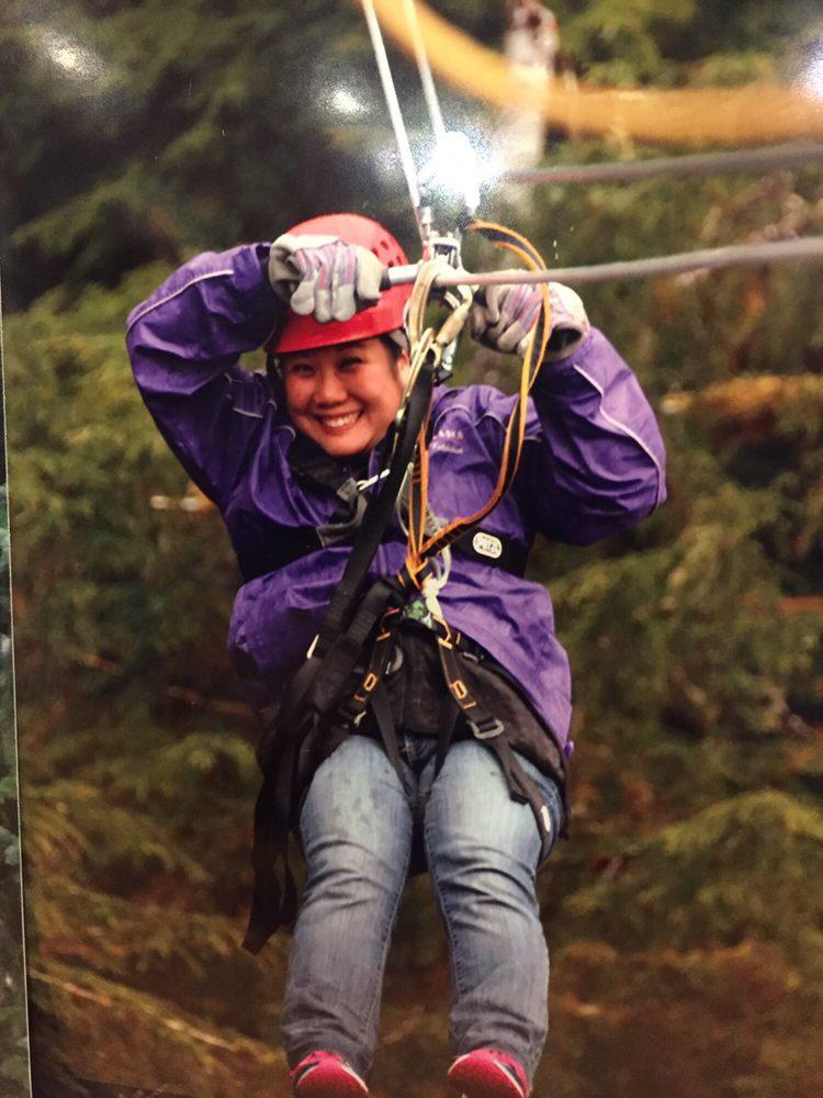 Alaska Canopy Adventures: 116 Wood Rd, Ketchikan, AK