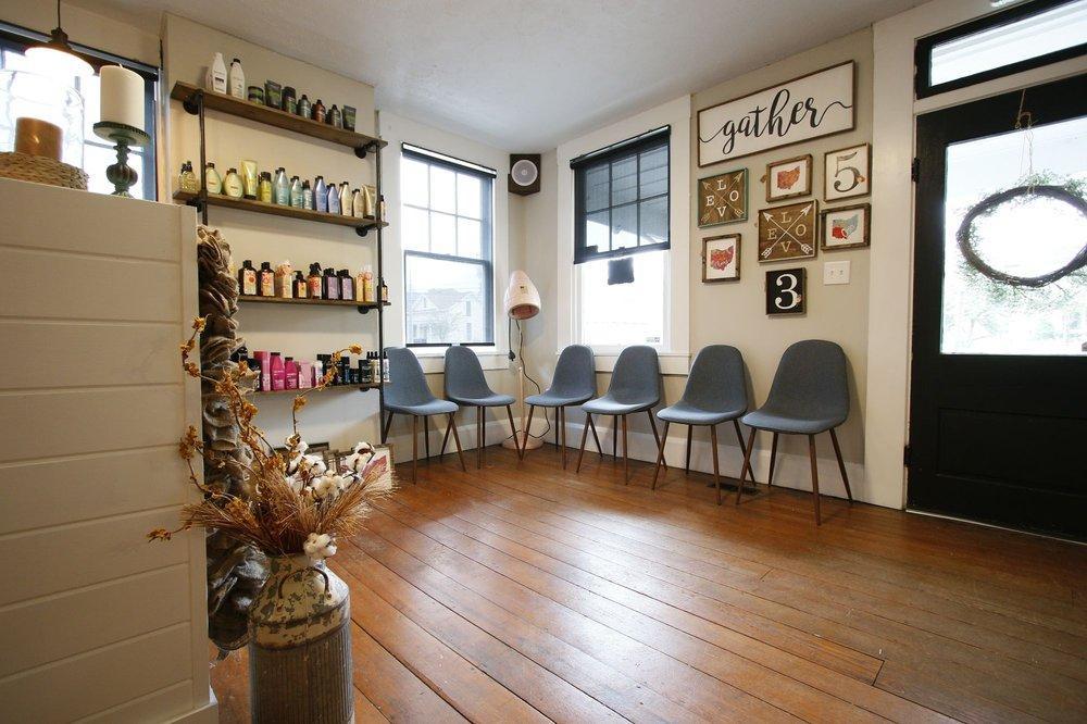 Bartleigh Janes Salon: 273 S Main St, Waynesville, OH