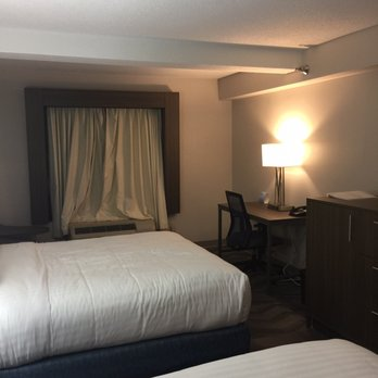 Holiday Inn Express Suites Murray 14 Photos Hotels 1504