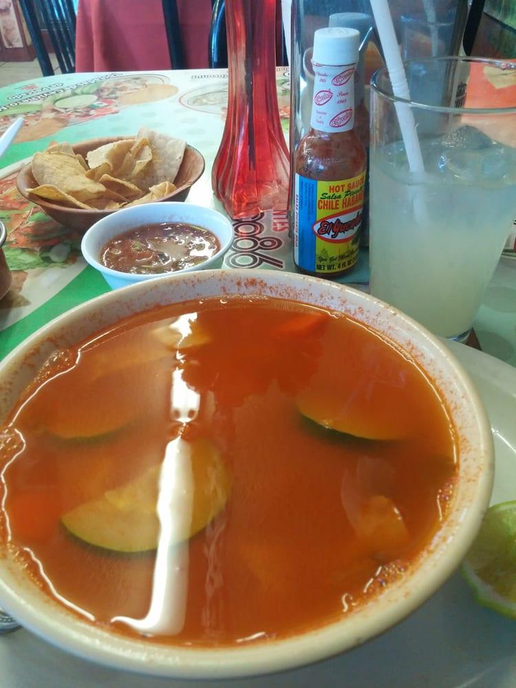 Mexican Restaurants Huntington Park