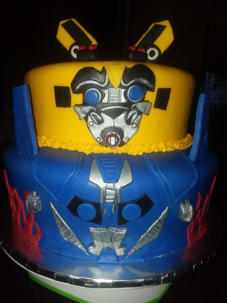Cakes Pooler Ga