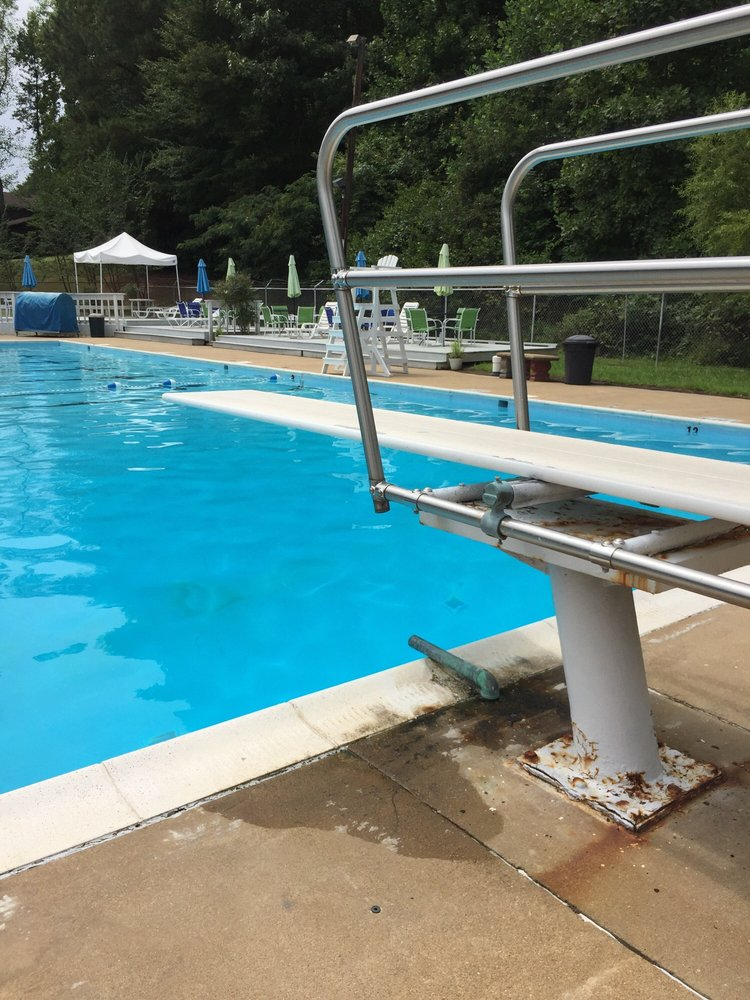 Antioch Recreational Community Pool: 4310 Redbank Rd, Sandston, VA