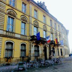 Alte Münze 125 Photos Venues Event Spaces Molkenmarkt 2
