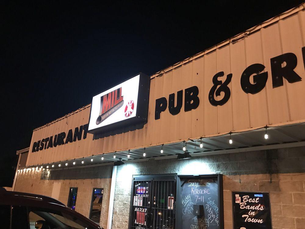 Mill Bar & Grill: 2008 19th St N, Bessemer, AL