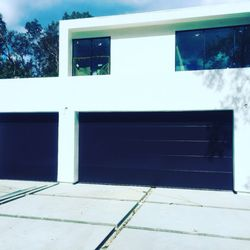 Incroyable Photo Of AOS Garage Door Repair Hollywood   Los Angeles, CA, United States.