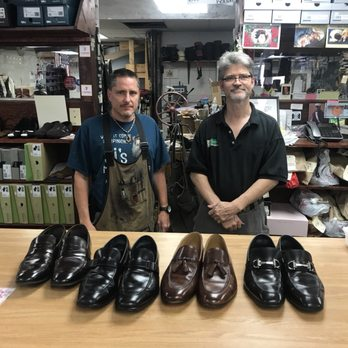 Man Mur Shoe Shop Review