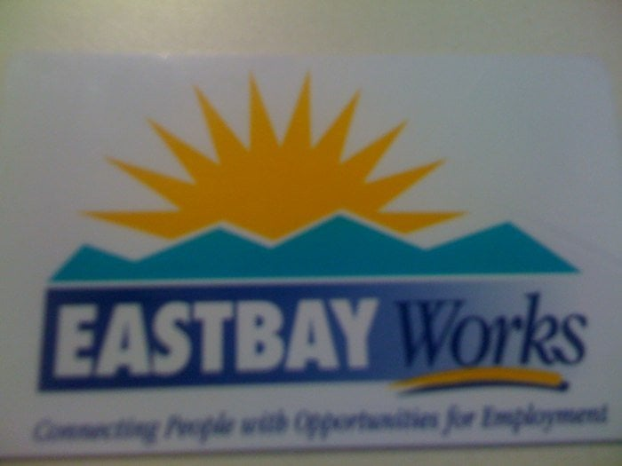 EASTBAY Works One-Stop Career Center: 4071 Port Chicago Hwy, Concord, CA