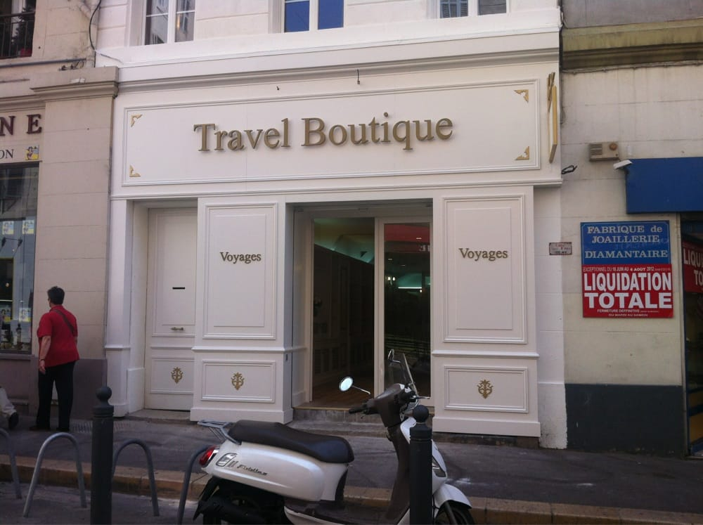 travel boutique agence de location de vacances 73 rue francis davso op ra marseille. Black Bedroom Furniture Sets. Home Design Ideas