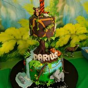 Birthday Cakes In Van Nuys