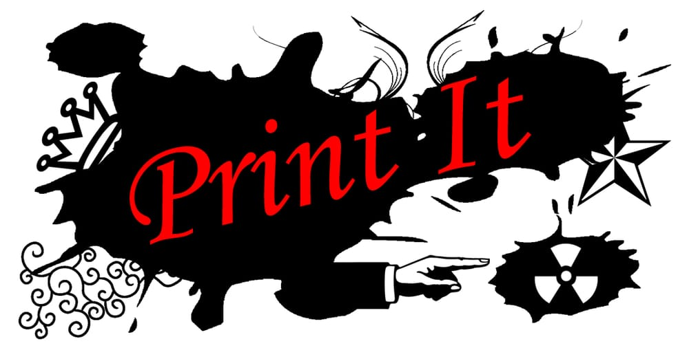 Print It 14 Photos Screen Printing 3050 Westwood Dr