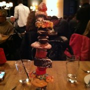 Tower Of Power Menu Left Coast Kitchen And Cocktails Merrick
