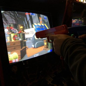 Yelp Reviews for Free Play Arcade - 187 Photos & 216 Reviews - (New