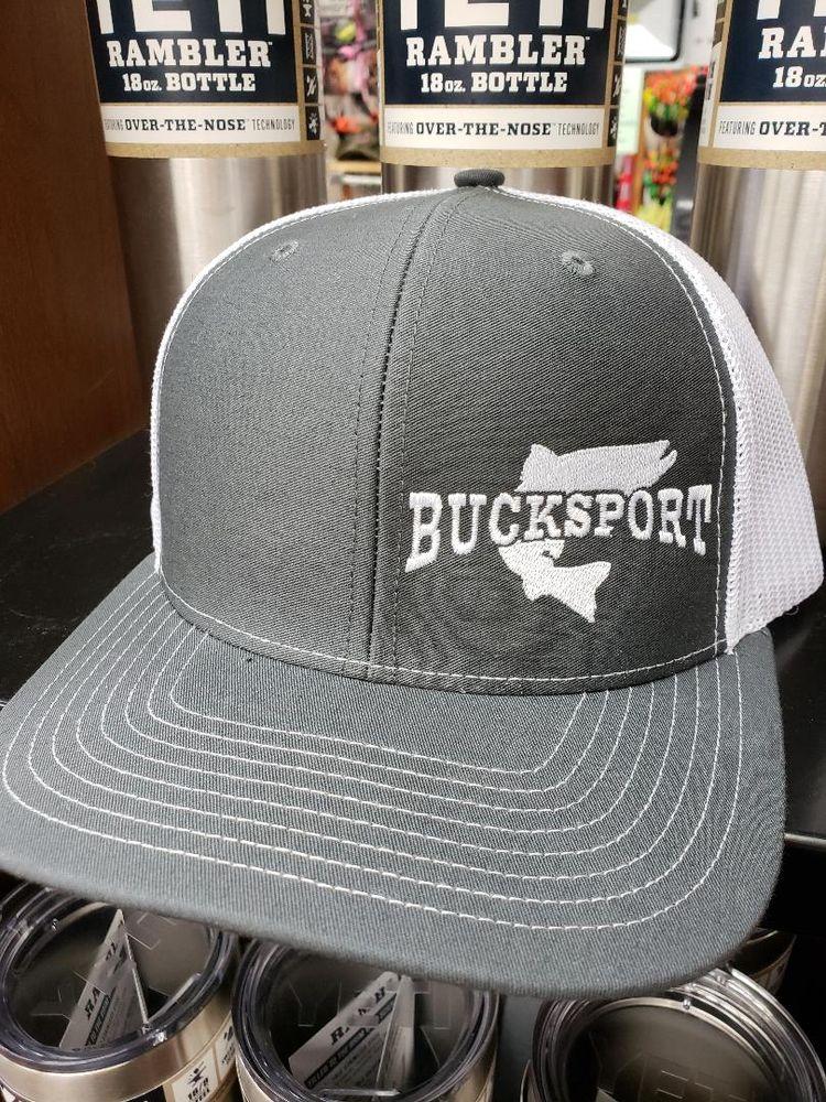 Bucksport Sporting Goods: 3650 Broadway St, Eureka, CA