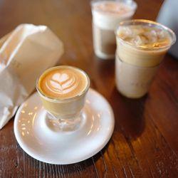 Alchemist Coffee Project - 1283 Photos & 824 Reviews - Coffee & Tea - 698 S Vermont Ave ...