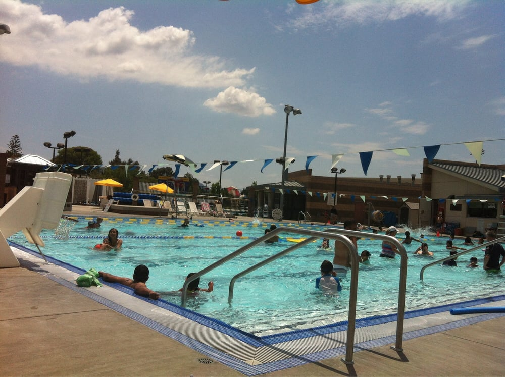 Clu Community Pool 10 Photos Swimming Pools 100 Overton Ct Thousand Oaks Ca United