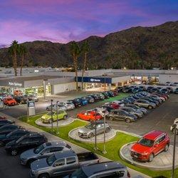 Photo Of Palm Springs Hyundai Ca United States