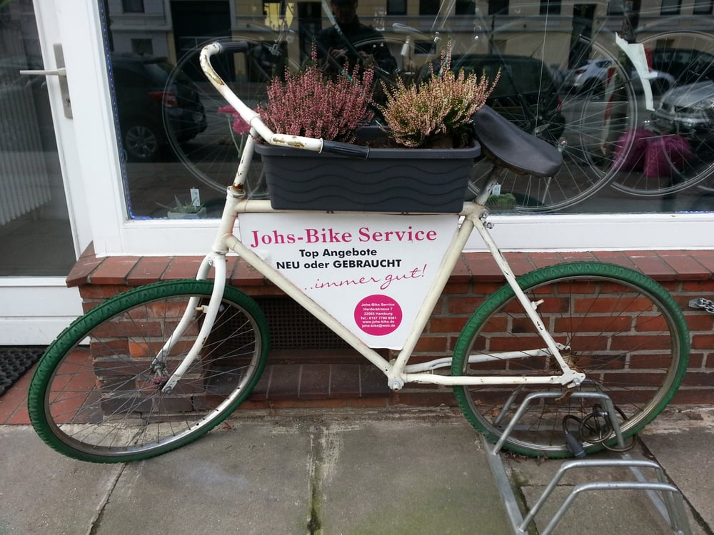 johs bike service fahrradwerkstatt herderstr 7 barmbek s d hamburg telefonnummer yelp. Black Bedroom Furniture Sets. Home Design Ideas