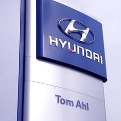 tom ahl hyundai car dealers 2605 allentown rd lima. Black Bedroom Furniture Sets. Home Design Ideas