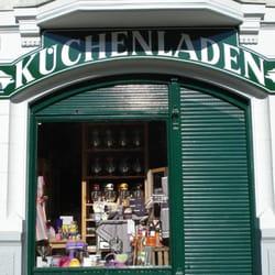 Kuchenladen Kitchen Supplies Knesebeckstr 26 Charlottenburg