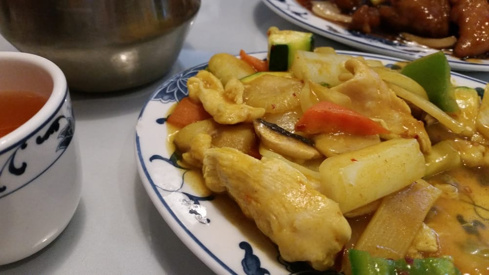 Chinese Food Restaurants In Bellingham Wa