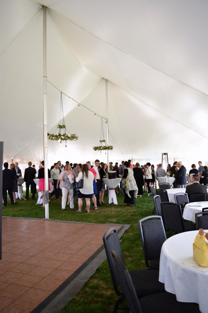 Doucette's Special Events, Party & Tent Rental: 3931 E Calvary Rd, Duluth, MN